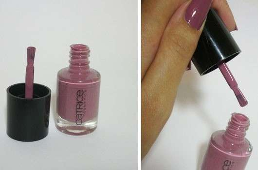 Catrice Ultimate Nail Lacquer, Farbe: 103 Think In Dusky Pink