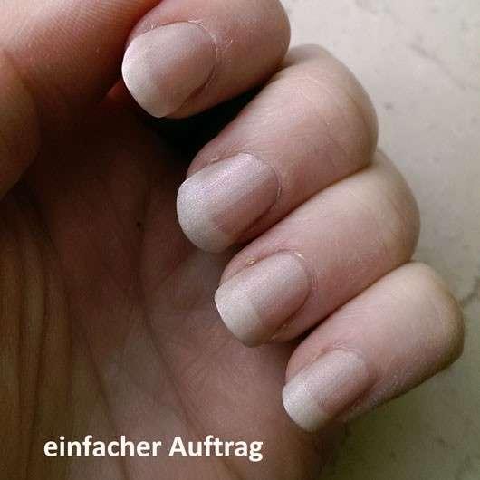 Misslyn silk touch nail polish, Farbe: 05 attitude