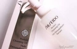 Produktbild zu Shiseido Perfect Cleansing Oil