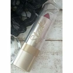 Produktbild zu Sleek MakeUP Cream Lipstick – Farbe: 531 Fireglow