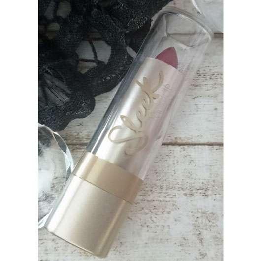 Sleek MakeUP Cream Lipstick, Farbe: 531 Fireglow