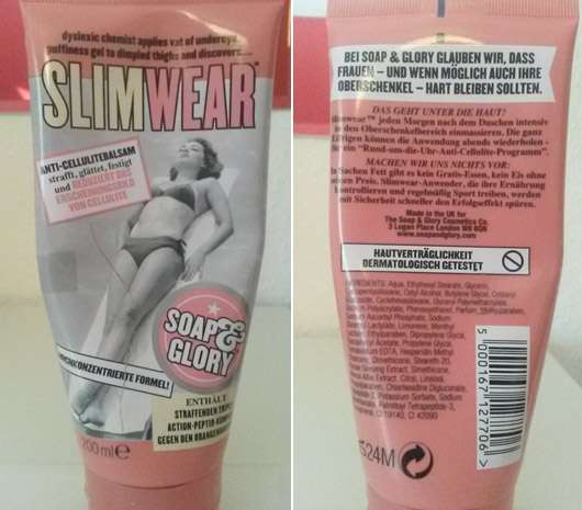 <strong>Soap & Glory</strong> Slimwear