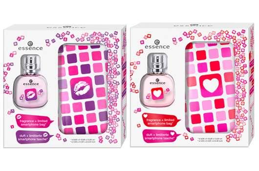 """essence """"#mymessage fragrance sets"""""""