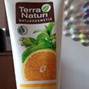 Terra Naturi Körpermilch Orange & Minze