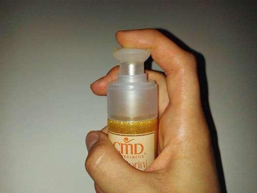 CMD Naturkosmetik Sandorini Face & Body Shimmer