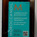 MOROCCANOIL Behandlung