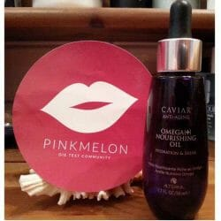 Produktbild zu Alterna Caviar Anti-Aging Omega Nourishing Oil