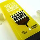 Original Source Zitrone & Teebaum Duschgel