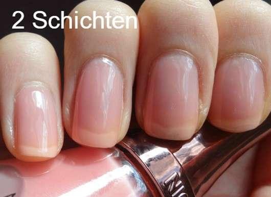 NICKA K NEW YORK Nail Colour, Farbe: NY107 Rosy Pink
