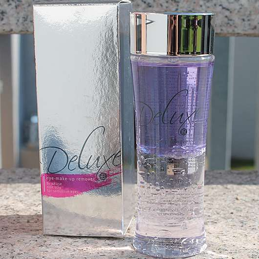LR Deluxe Eye-Make-Up Remover