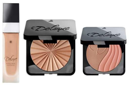 Relaunch der Marke Deluxe von LR Health & Beauty