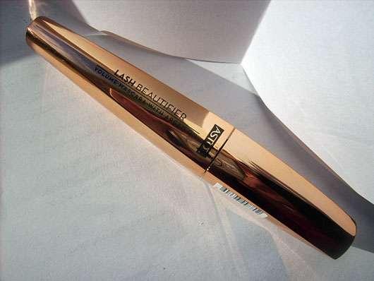 Astor Lash Beautifier Volume Mascara with Argan Oil, Farbe: 800 Black