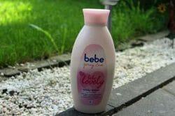 Produktbild zu bebe® Young Care bebe lovely body lotion