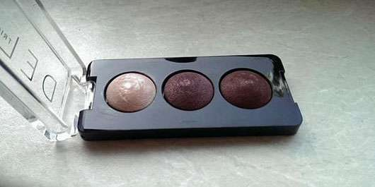 Catrice Deluxe Trio Eyeshadow, Farbe: 030 Rose Vintouch