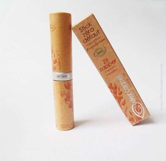 Couleur Caramel Biologischer Korrektur-Stift
