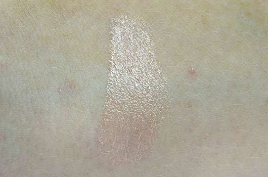 essence sheer & shine lipstick, Farbe: 01 my first love
