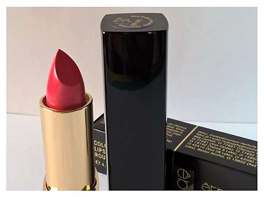 être belle Color Passion Lipstick, Farbe: 107-05