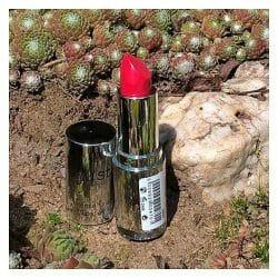 Produktbild zu just cosmetics intense finish lipstick – Farbe: 080 vavavoom