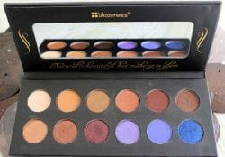 Produktbild zu bh cosmetics It's Judy Time Eyeshadow Palette (LE)