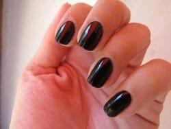 Produktbild zu ARTDECO Art Couture Nail Lacquer – Farbe: 702 couture dark queen (LE)