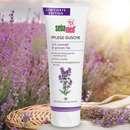 sebamed Pflege-Dusche mit Lavendel & grünem Tee