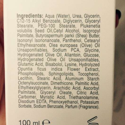 LETI letiXer Q Creme (für extrem trockene Hautpartien)