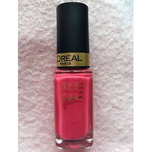 L'Oréal Paris Color Riche Le Vernis, Farbe: Julianne's Delicate Rose