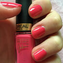 L'Oréal Paris Color Riche Le Vernis, Farbe: Julianne's Delicate Rose