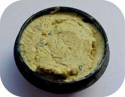 Produktbild zu LUSH Brazened Honey (Frische Gesichtsmaske)