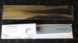 Produktbild zu Misslyn high gloss buffer