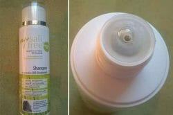 Produktbild zu mysalifree Bio-Shampoo