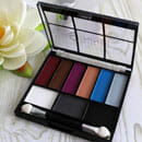 NICKA K NEW YORK Perfect 9 Colors Eye Shadow Palette, Farbe: AP017