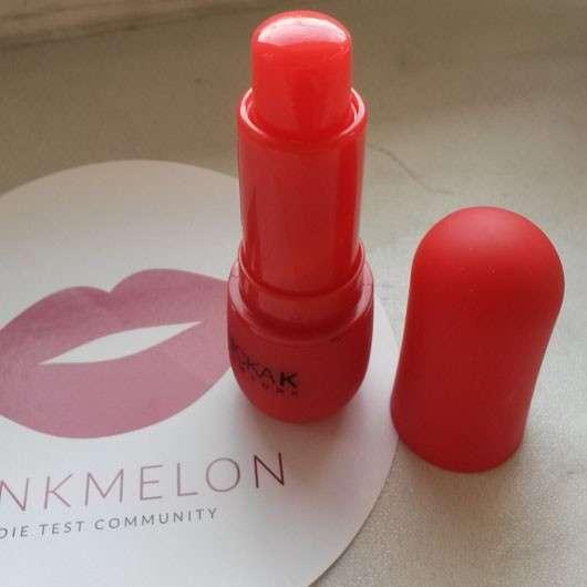NICKA K NEW YORK Hydro Care Lip Balm, Farbe: 01 Strawberry