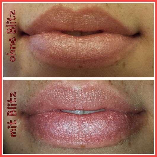 p2 Brave and Beautiful northern senses lip cream, Farbe: 02 cold storm (LE)