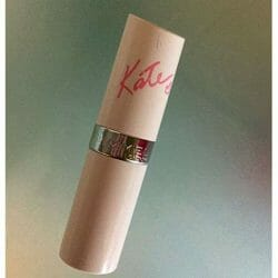 Produktbild zu Rimmel London Kate Moss Lasting Finish Nude Collection Lipstick – Farbe: 01 clear