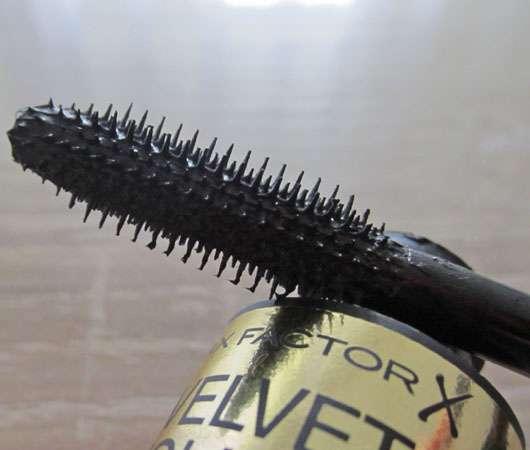Max Factor Velvet Volume False Lash Effect Mascara, Farbe: Black