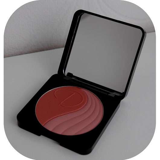 LR Deluxe Perfect Powder Blush, Farbe: 01 Ruddy Rose