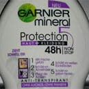 Garnier mineral Protection 5 Anti-Transpirant Roll-On