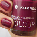 KORRES Myrrh & Oligoelements Nail Colour, Farbe: 27 Purple