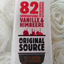 Original Source Vanille & Himbeere Duschgel