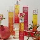 Weleda Eaux Naturelles Parfumées