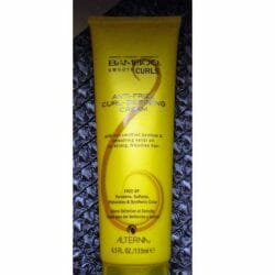 Produktbild zu Alterna Bamboo Smooth Curls Anti-Frizz Curls-Defining Cream