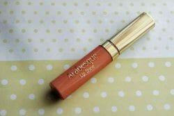 Produktbild zu Arabesque Lip Shine – Farbe: 06 Pastell Orange
