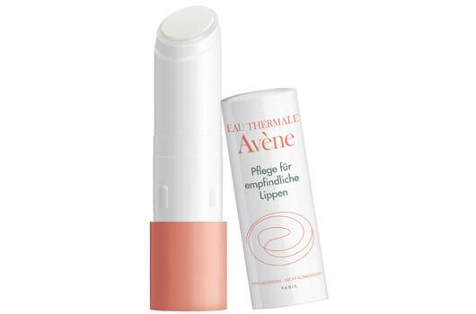 Eau Thermale Avène Pflege für empfindliche Lippen