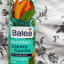 Balea Rasiergel Summer Garden