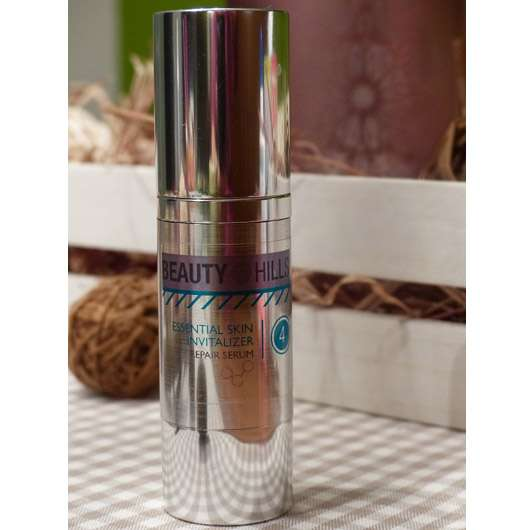 Beauty Hills Essential Skin Repair Invitalizer Serum