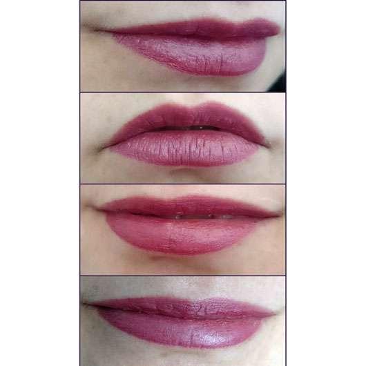 bh cosmetics Color Rock Long Lasting Matte Lipstick, Farbe: Blissful