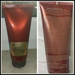Produktbild zu The Body Shop Moroccan Rhassoul Body Clay