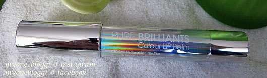 Catrice Pure Brilliants Colour Lip Balm, Farbe: 010 Sparkle Sparkle Little Star