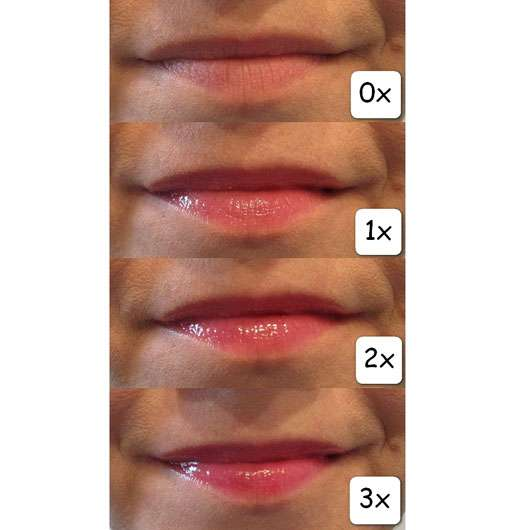 Catrice Glossy Lip Glow, Farbe: 010 Individual Reaction